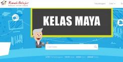 Portal Kelas Maya  Rumah Belajar